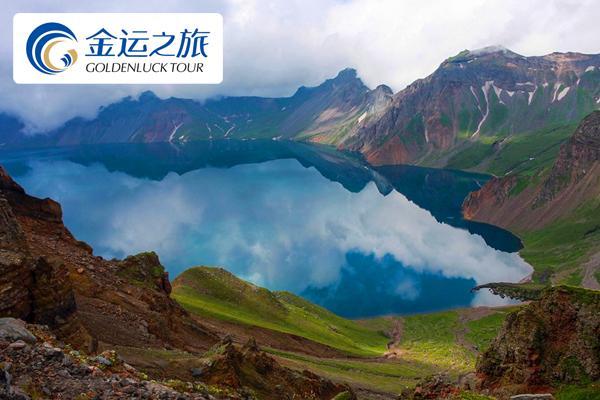 【长白山西坡双卧3日】畅游长白山、赏西坡风光、观天池全貌