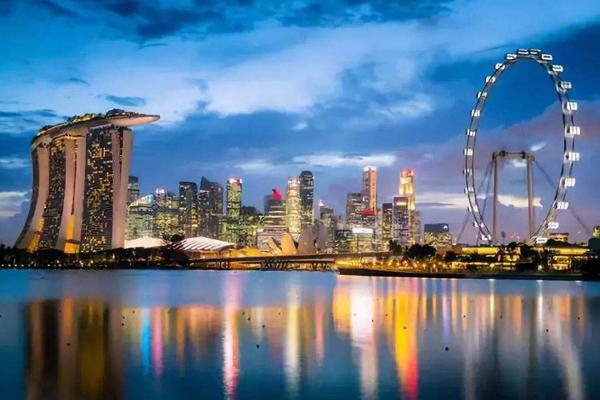 《初遇·怦然'心'动》新加坡6日自由行【机票+签证+酒店】