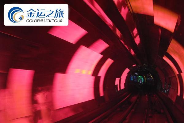 黄浦江隧道