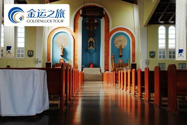 圣母瑪利亞大教堂