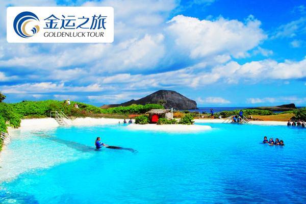 【金秋十月,飞常美好】美国夏威夷、东西海岸+大瀑布14日玩美之旅