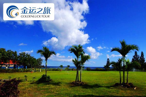 【双岛之恋】夏威夷欧胡岛+火山岛 8日自由行