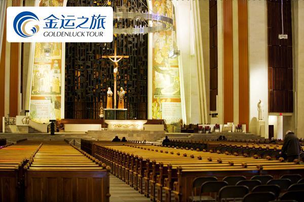 圣约瑟修道院