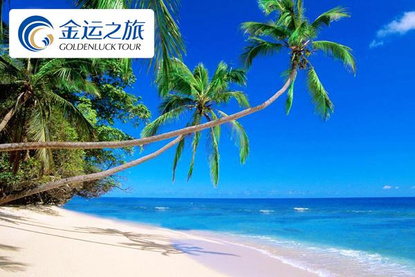 爱情地标初见斐济迎接世界第一缕阳光8日自由行