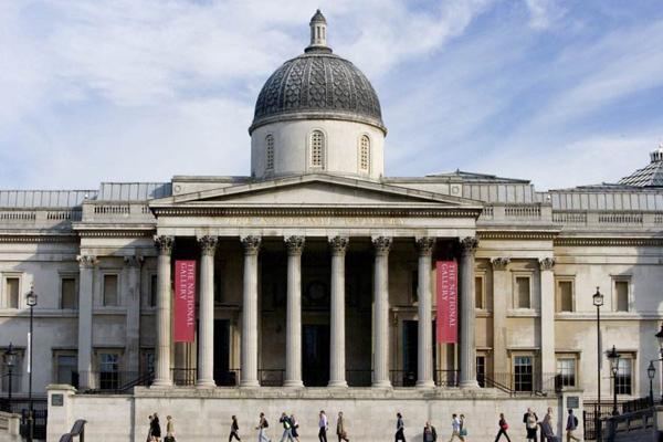 国家美术馆