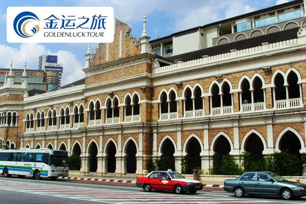 新加坡高等法院
