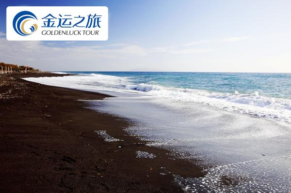 海景之旅――海王九岛两日游