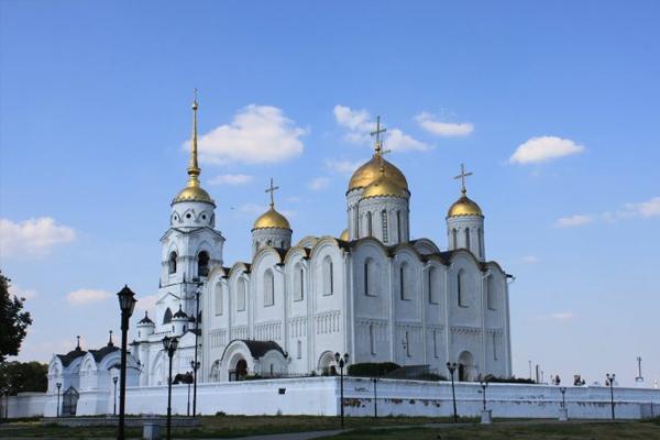 德米特里教堂