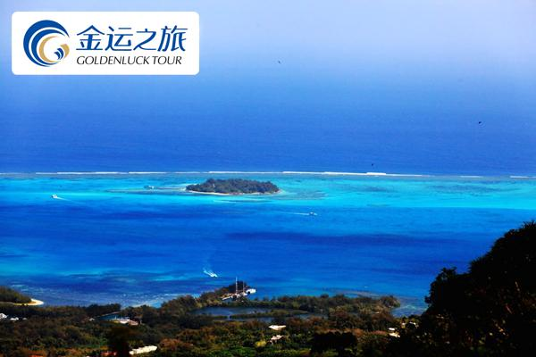 心之所向身之所至美国塞班岛北马里亚纳6日慢生活度假游