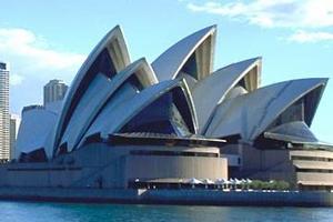 澳大利亚新西兰13日游记