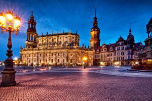品西方文化赏童话美景――欧洲,别一样的跨年旅程