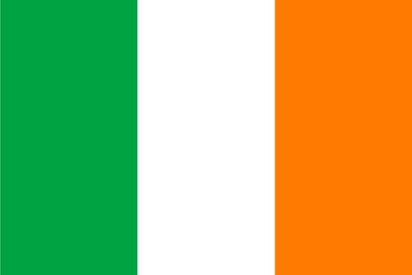 爱尔兰签证