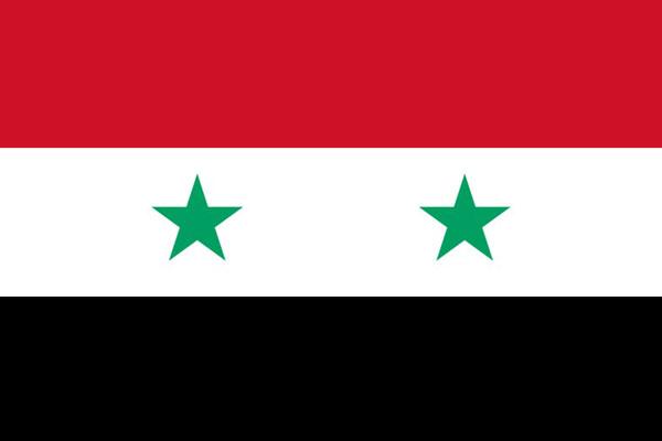 叙利亚签证
